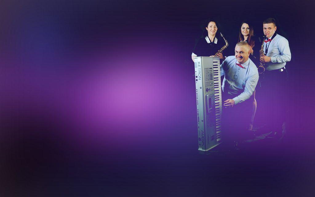 zespół muzyczny Dąbrowa-Górnicza