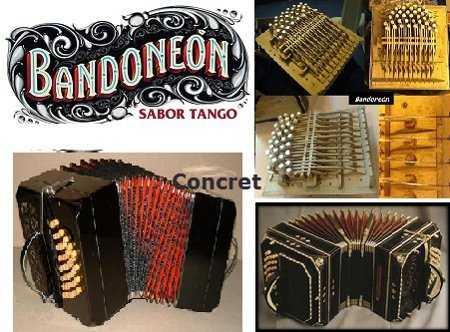 Bandoneon harmonica- serwis naprawa akordeonów i Bandeonów tel. 511500868